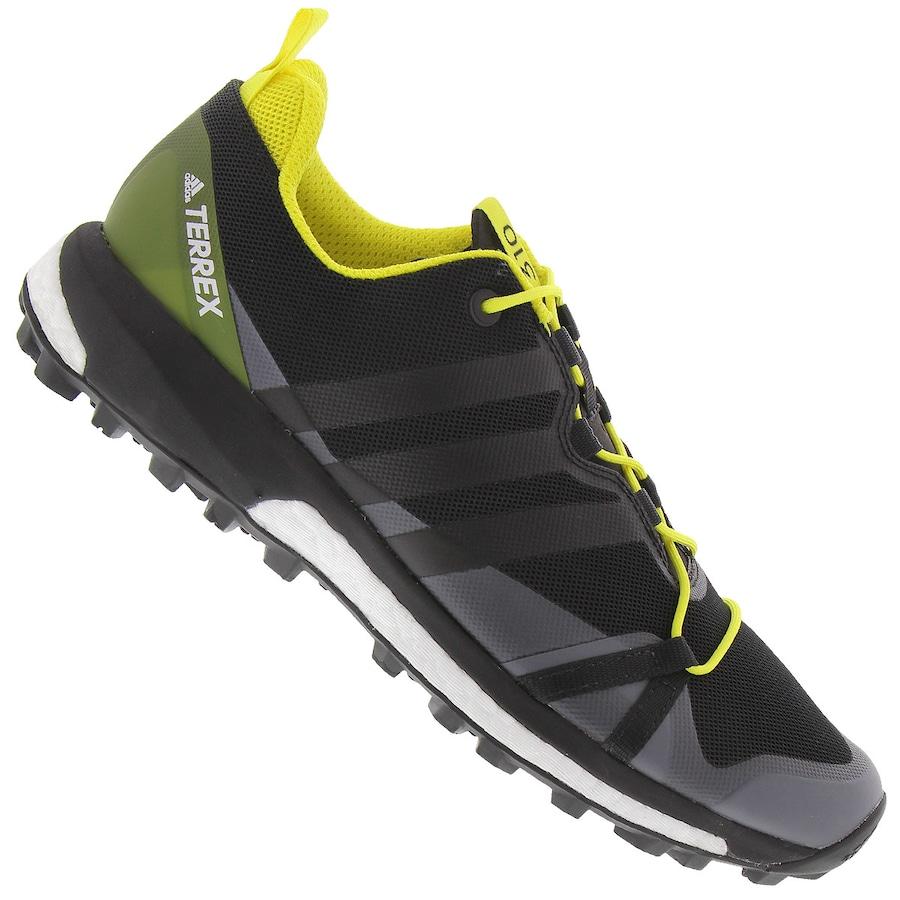 Tênis adidas Terrex Agravic Boost 310 - Masculino b22752145bfe6