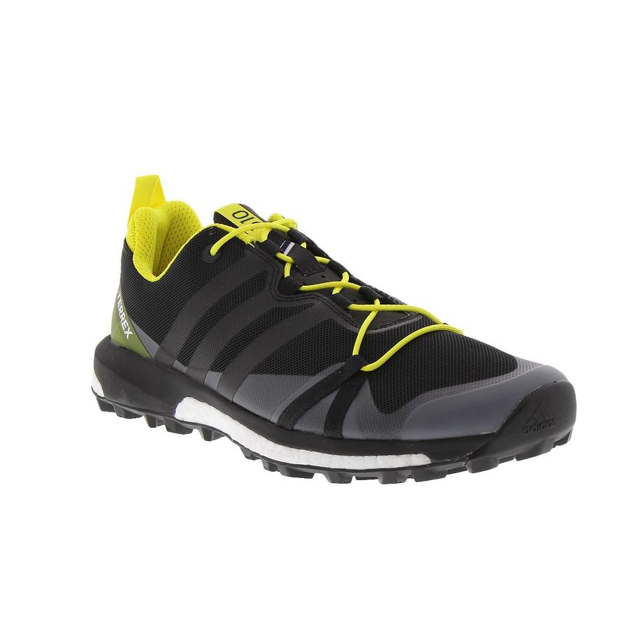 b98b50559bb Tênis adidas Terrex Agravic Boost 310 - Masculino