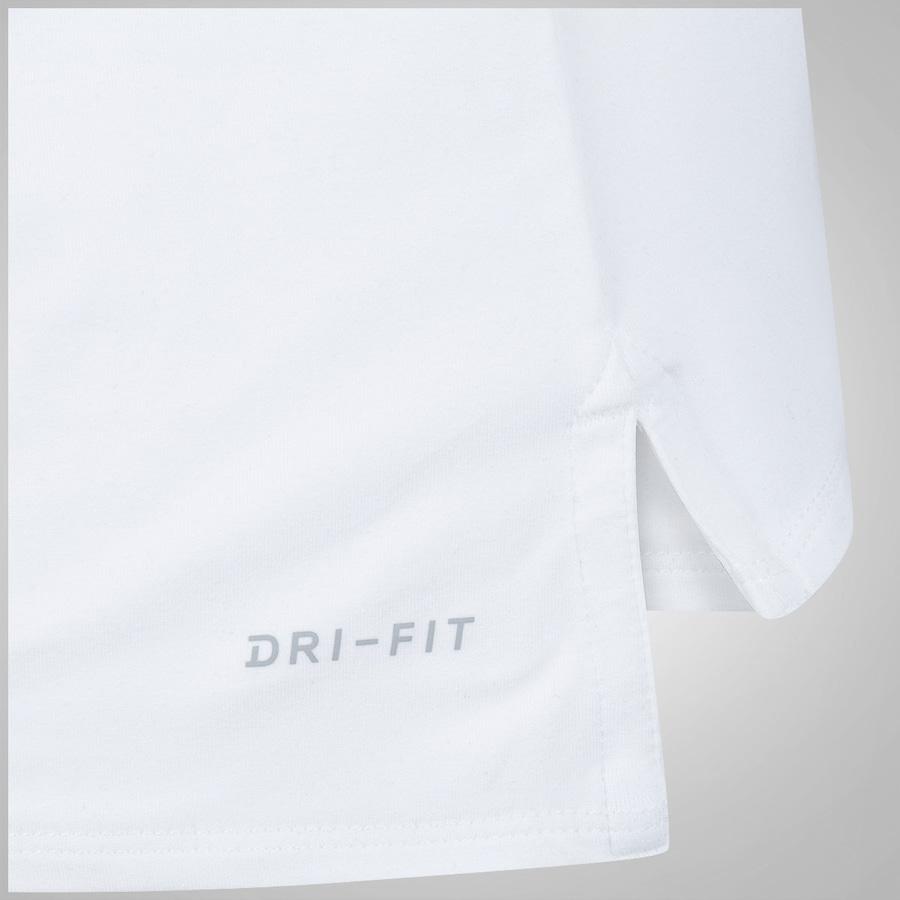 Camisa Polo Nike Court Pure - Feminina a72a4b728473d