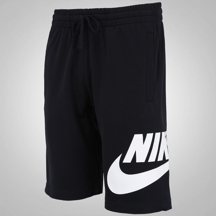 Bermuda Nike SB Dry Sunday - Masculina cfa657ec0755b