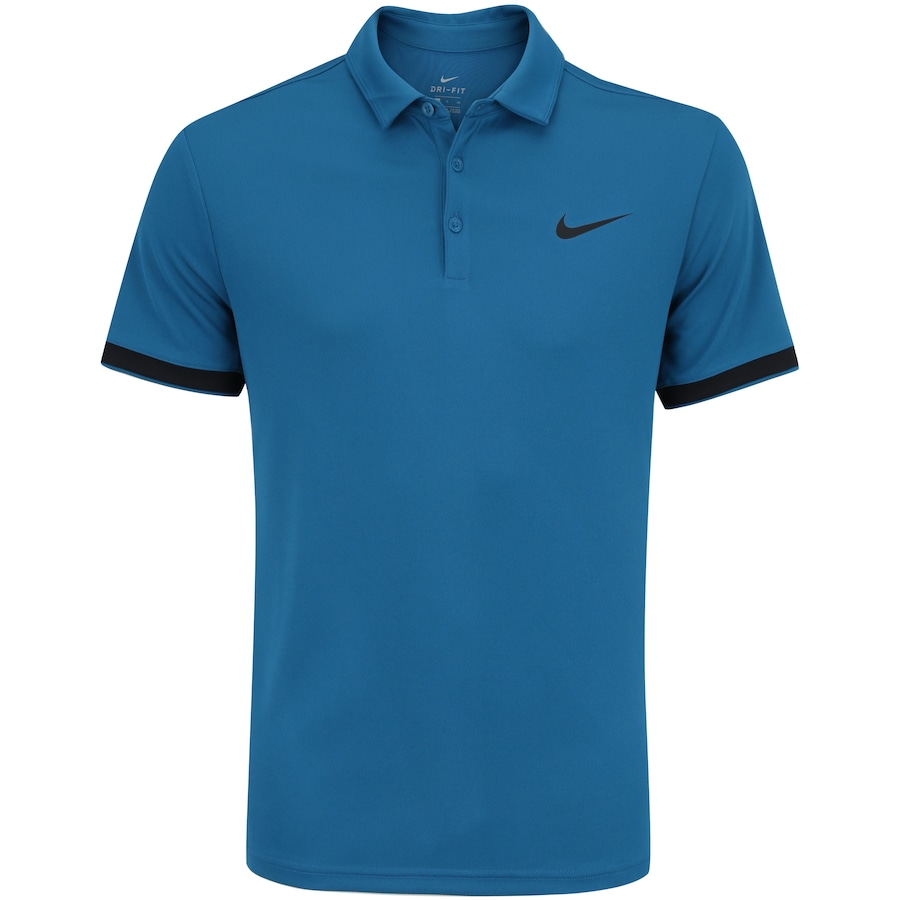 Camisa Polo Nike Court Dry Team - Masculina. undefined a15f0f3720f