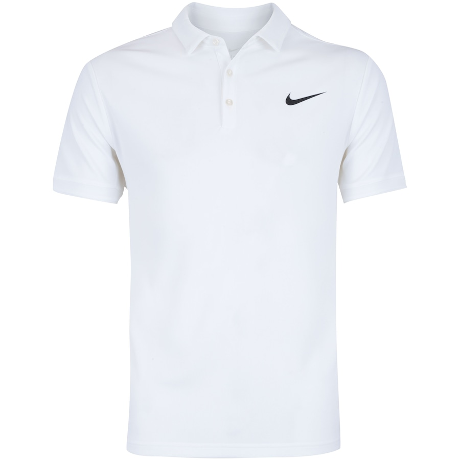 Camisa Polo Nike Court Dry Team - Masculina be363cc7fe784