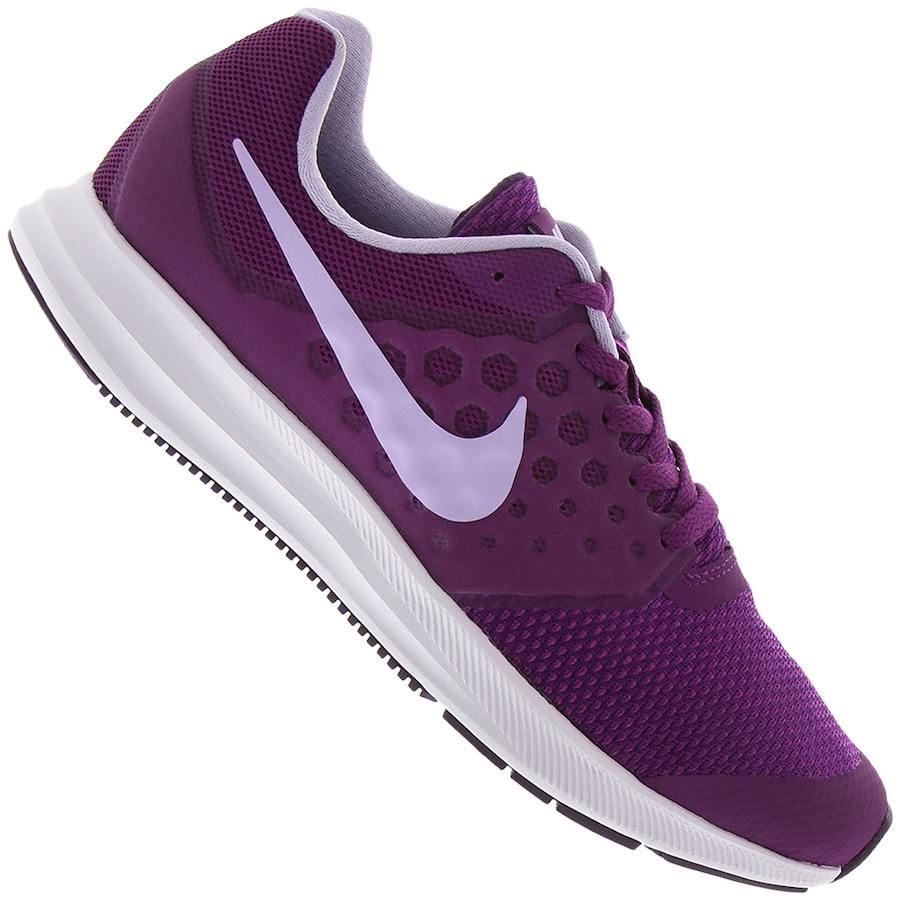Tênis Nike Downshifter 7 Feminino - Infantil 08c353ecda90d