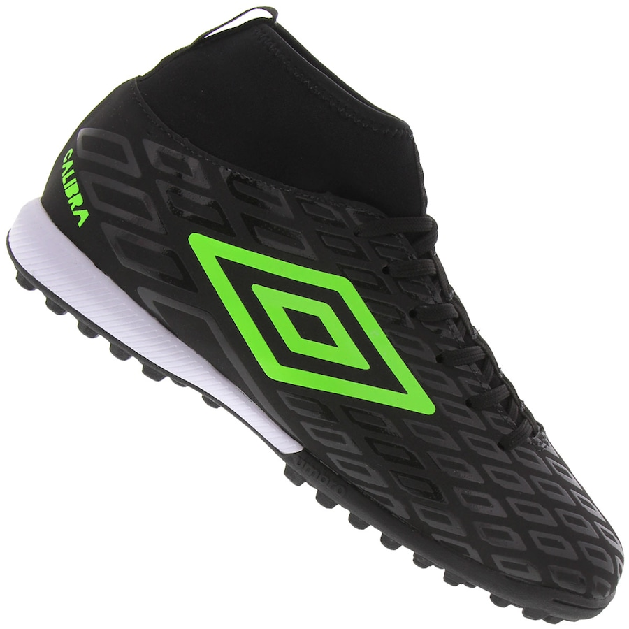Chuteira Society Umbro Calibra TF - Adulto 49bd4006f5665