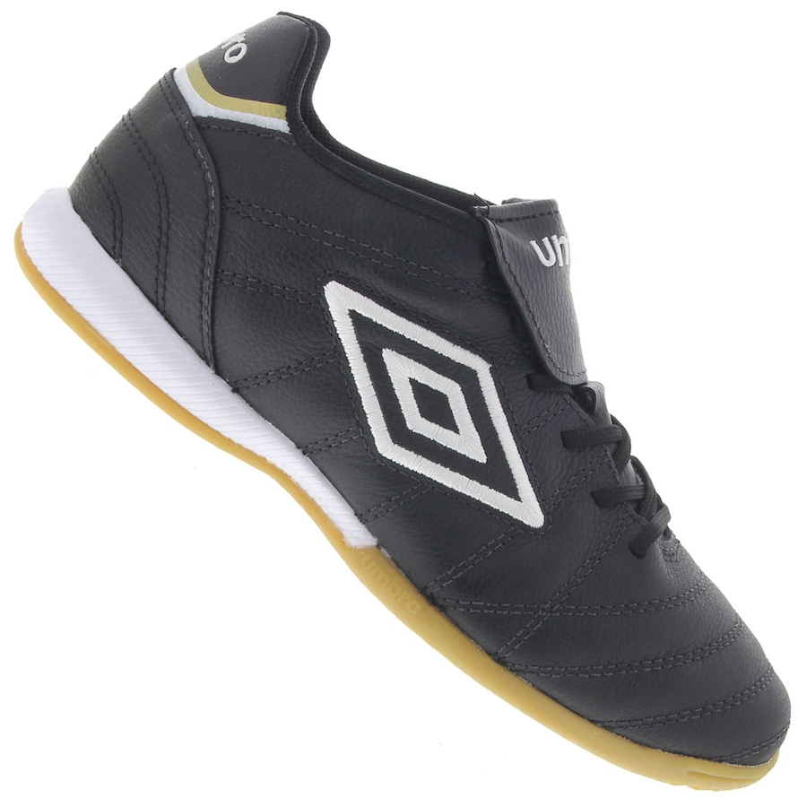 9af8f7c2d7 Chuteira Futsal Umbro Speciali Premier IN - Adulto