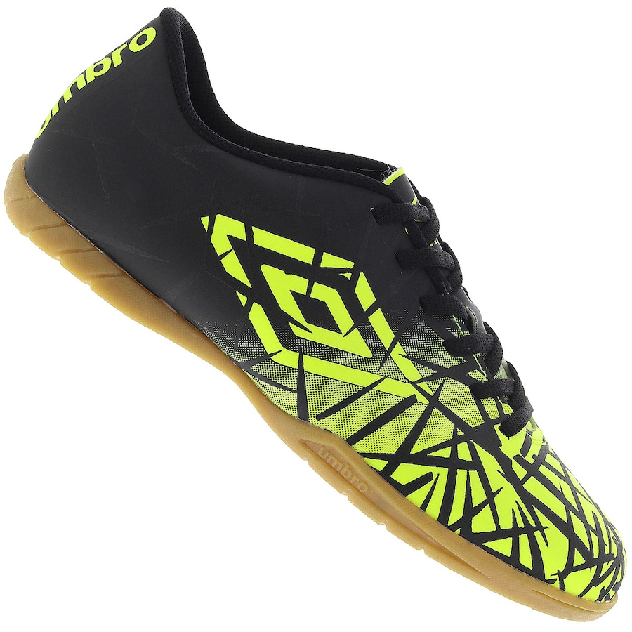 1bb30858d7 Chuteira Futsal Umbro Grass III IN - Adulto