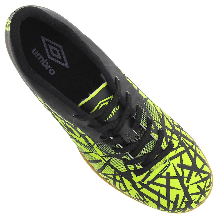 b5ccf2073f8ac Chuteira Futsal Umbro Grass III IN - Adulto