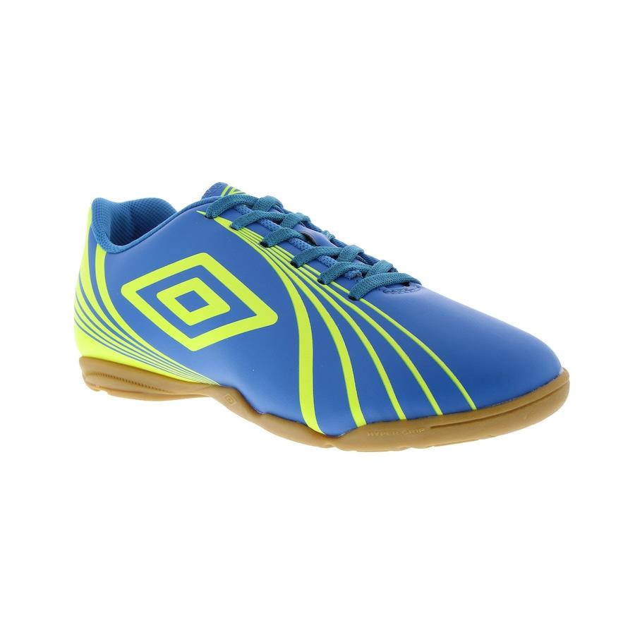 4c2ac7386a Chuteira Futsal Umbro Sprint IN - Adulto