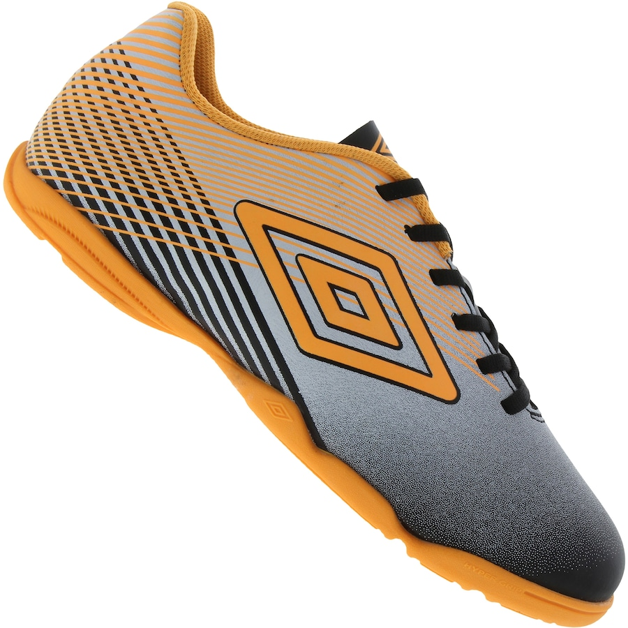 d4729687c Chuteira Futsal Umbro Slice III IN - Adulto