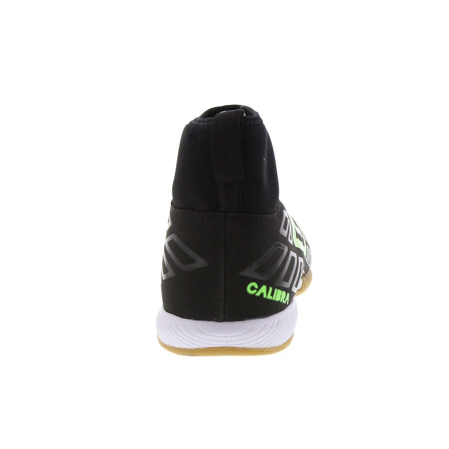 89e873f94d Chuteira Futsal Umbro Calibra IN - Adulto