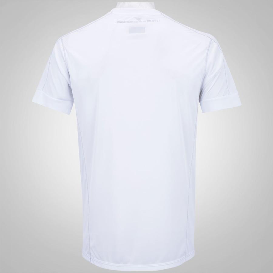 Camisa do Santos I 2017 Kappa - Masculina 20d93493d5652