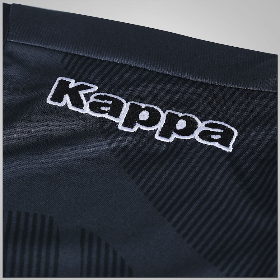 ... Camisa Polo do Santos Comissão Técnica 2017 Kappa - Masculina ... c274b3253eeaf