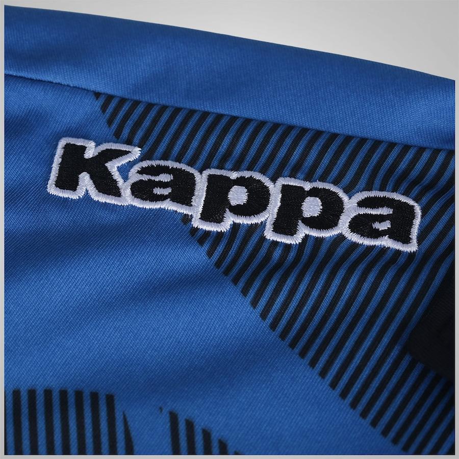 Camisa Polo de Viagem do Santos 2017 Kappa - Masculina ba14ba4ac0b