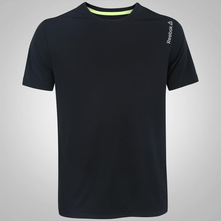 4420f84d885 Camiseta Reebok BP Run - Masculina