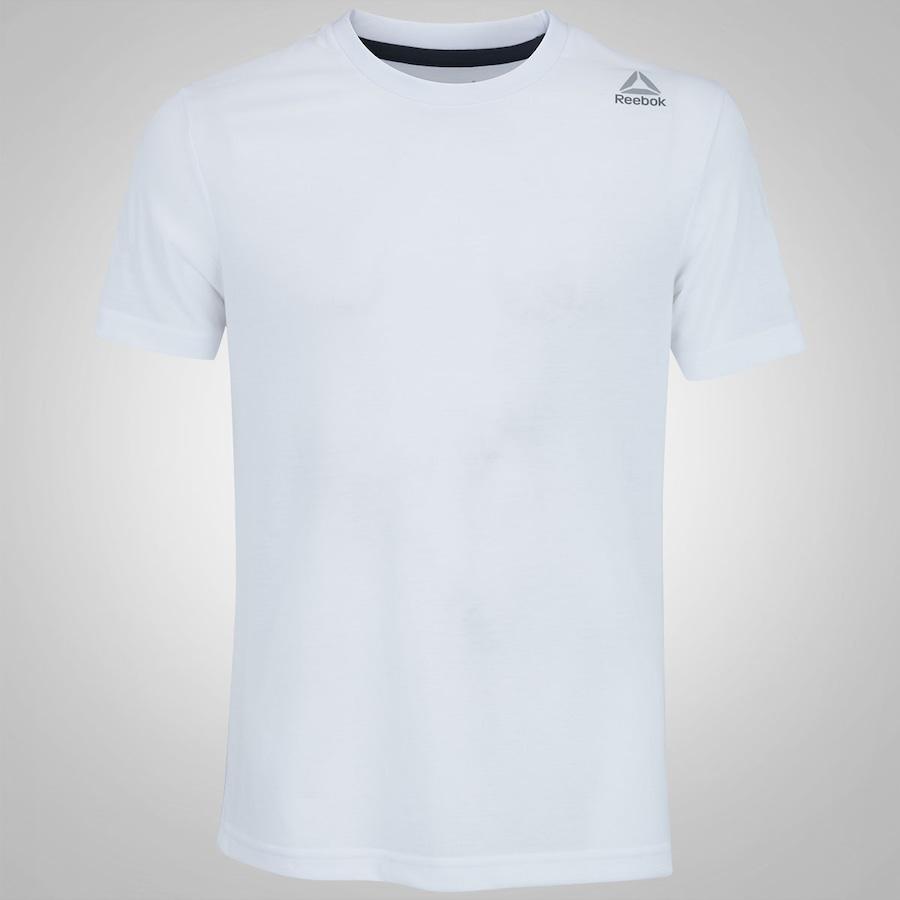 d9e3d998011 Camiseta Reebok EL SL Classic - Masculina