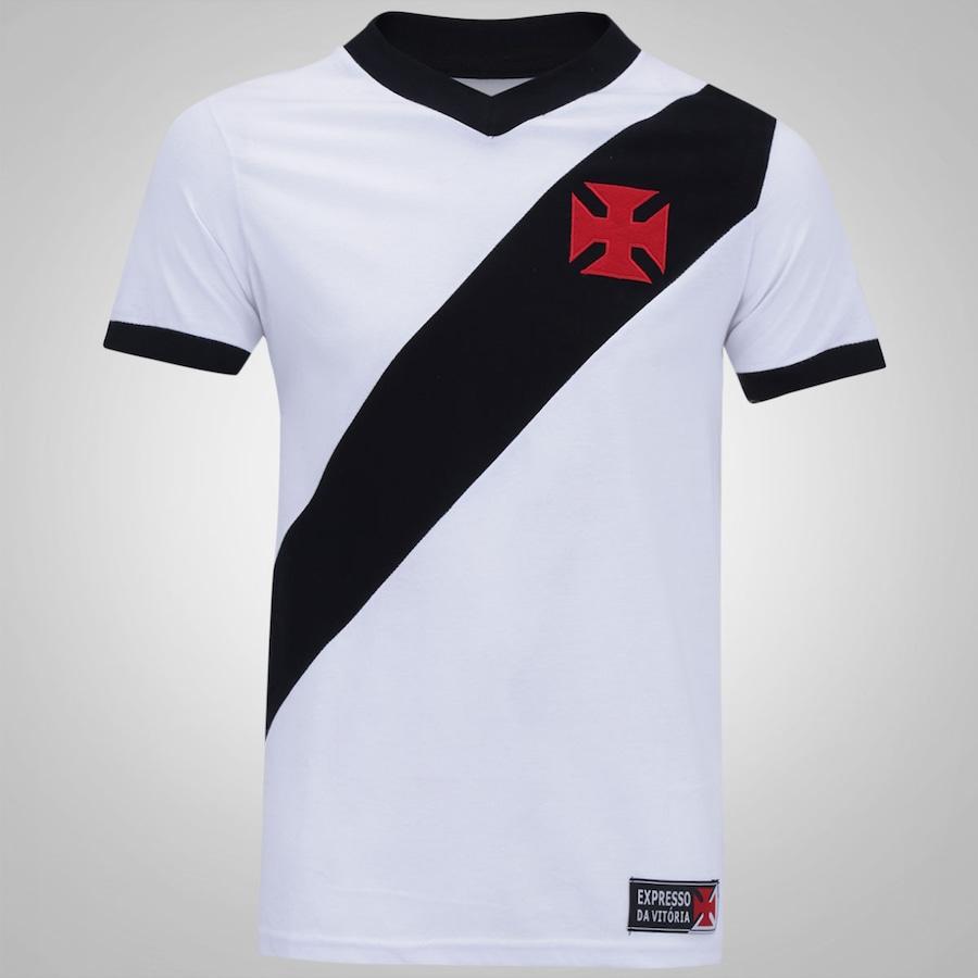 0539c2eba4 Camiseta do Vasco da Gama Expresso da Vitória - Masculina