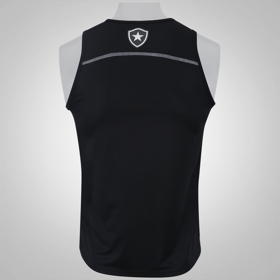Camiseta Regata do Botafogo Space - Masculina c4cd5b498a60d