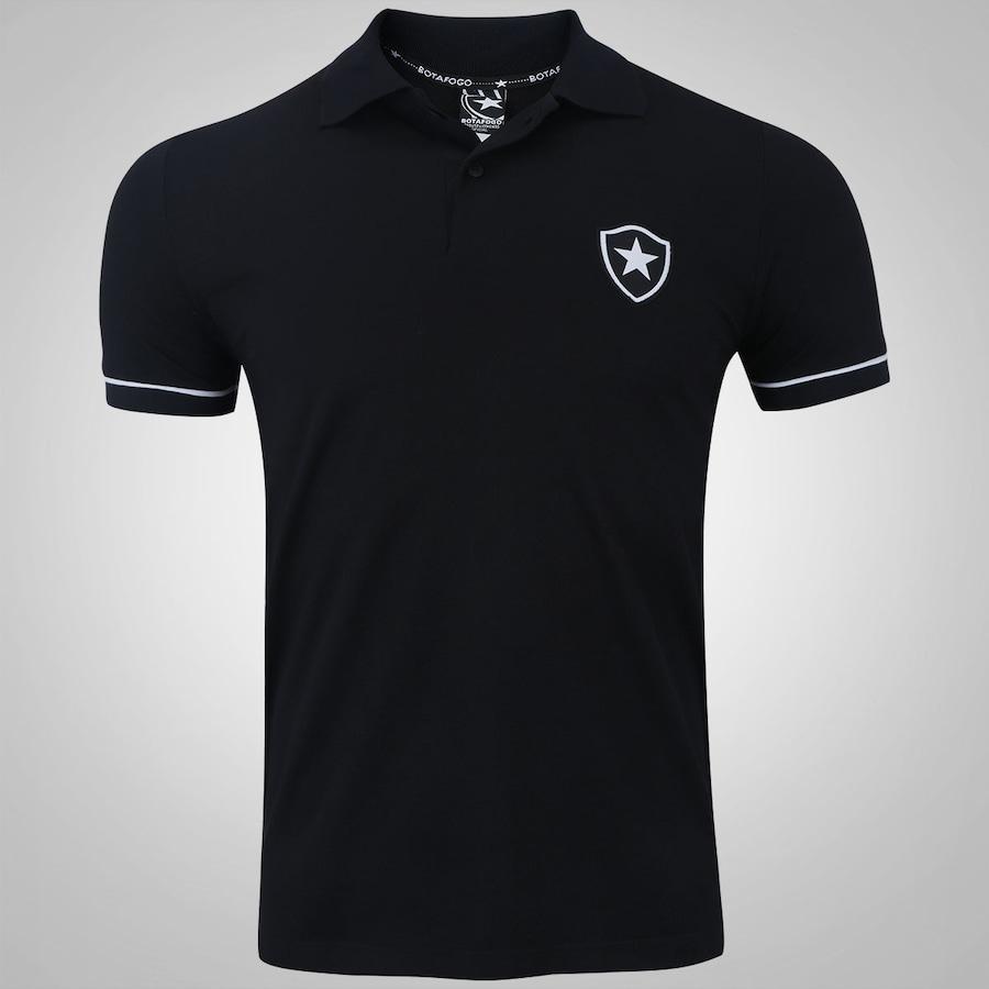 a1c607565ec06 Camisa Polo do Botafogo Volt - Masculina