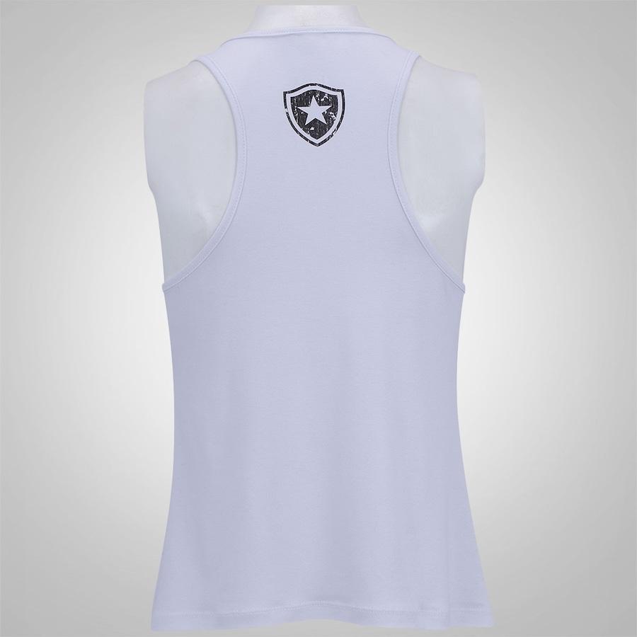 7ab1b1a0b3 Camiseta Regata do Botafogo Magic - Feminina