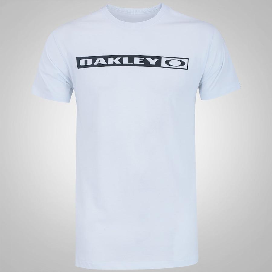 c214725eb Camiseta Oakley Stick - Masculina