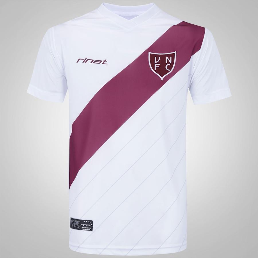 Camisa do Vila Nova III 2016 nº 10 Rinat - Masculina 6dce83bafdb8c