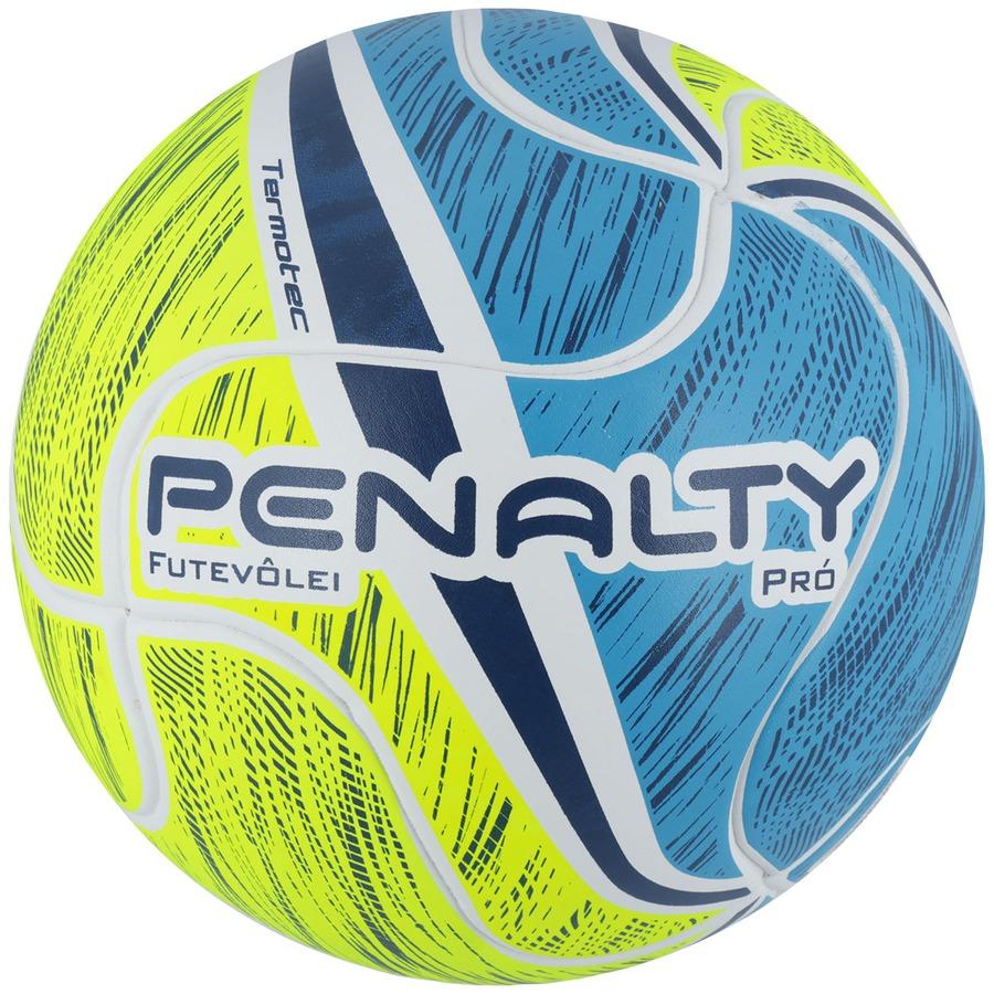 Bola de Futevôlei Penalty Pró VII c1eb57ce07fdf