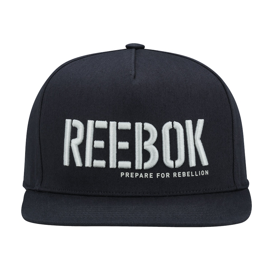 Boné Aba Reta Reebok U 6 Pan Graph - Snapback - Infantil 453f9453ed7