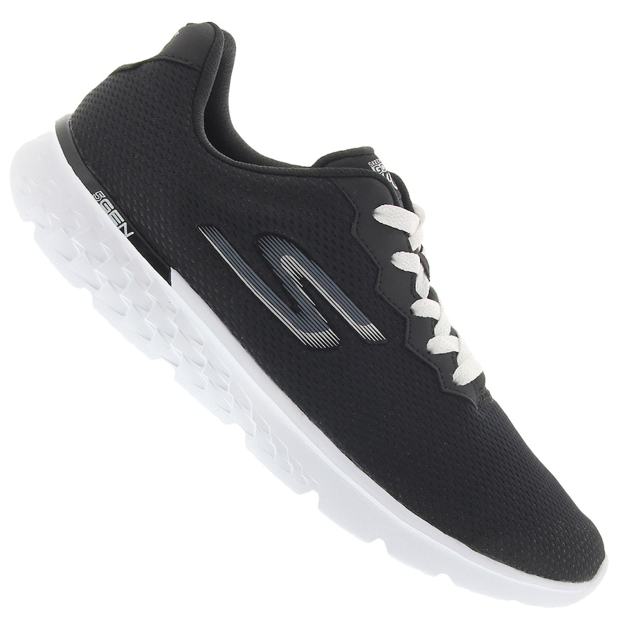 Tênis Skechers GO Run 400 Action - Feminino 2adf624801089