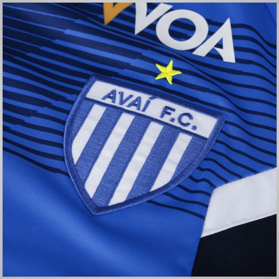 Camisa de Treino do Avaí 2017 Umbro - Masculina be83d9d4cf1c2