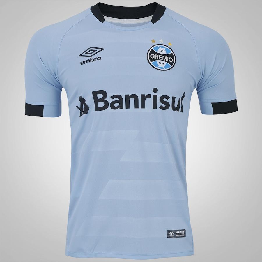 ed3528209e18c Camisa do Grêmio II 2017 Umbro - Masculina