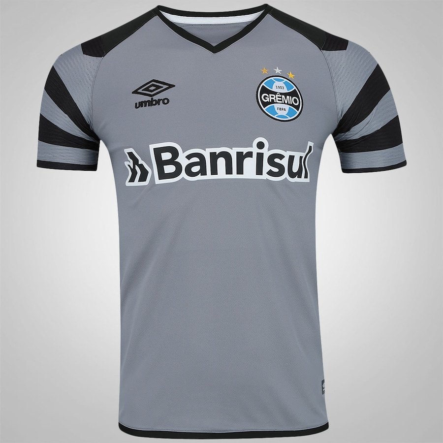 563e3c5a168e7 Camisa de Goleiro do Grêmio I 2017 Umbro - Masculina