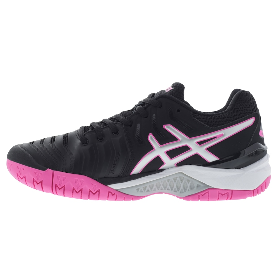 1a22c7ee20 Tênis Asics Gel Resolution 7 Diva - Feminino