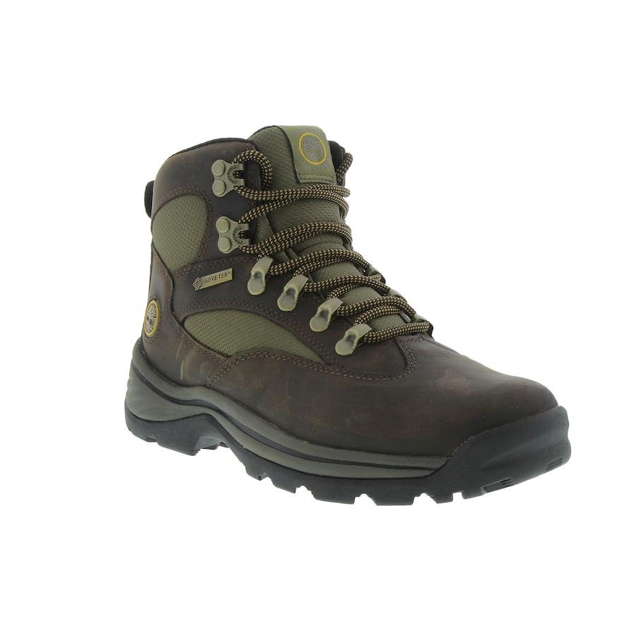 Bota Impermeável Timberland Chocorua Trail Mid Waterproof - Feminina dd8d6aa3c62ec