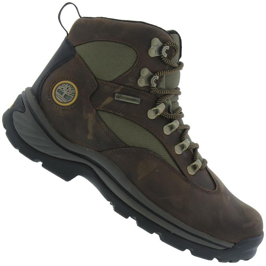 a2b74018 Bota Timberland Chocorua Trail Mid GTX - Masculina