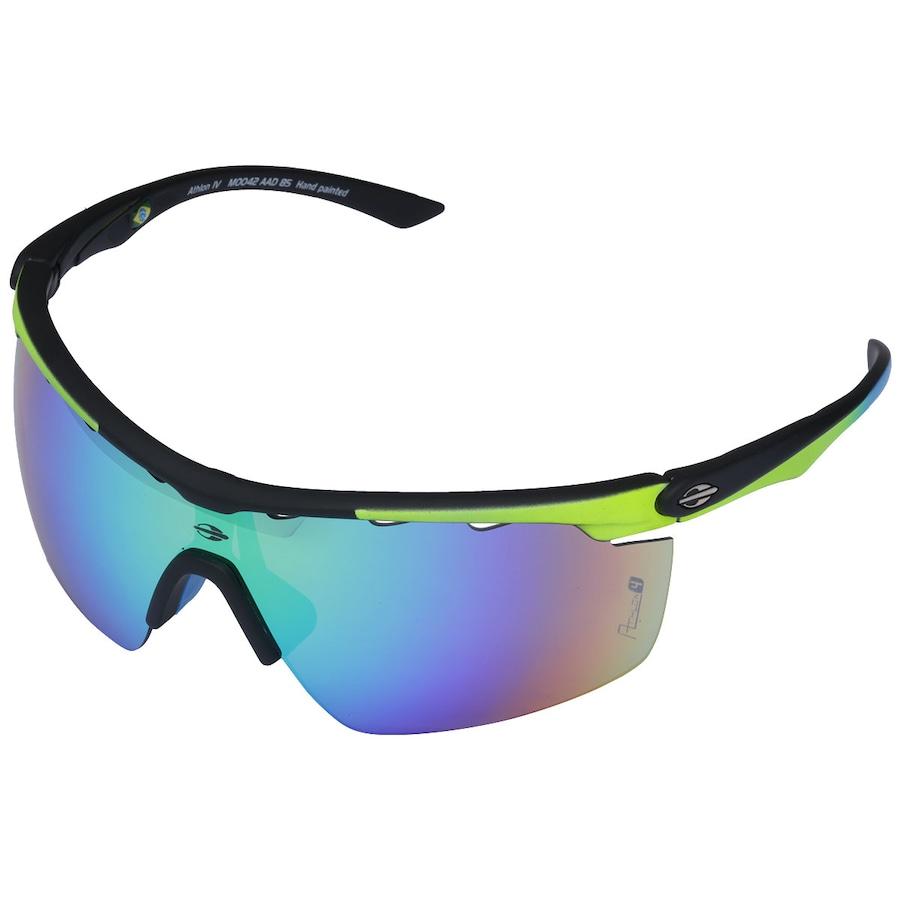 0ad5a646d33c2 Óculos de Sol Mormaii Athlon 4 - Unissex