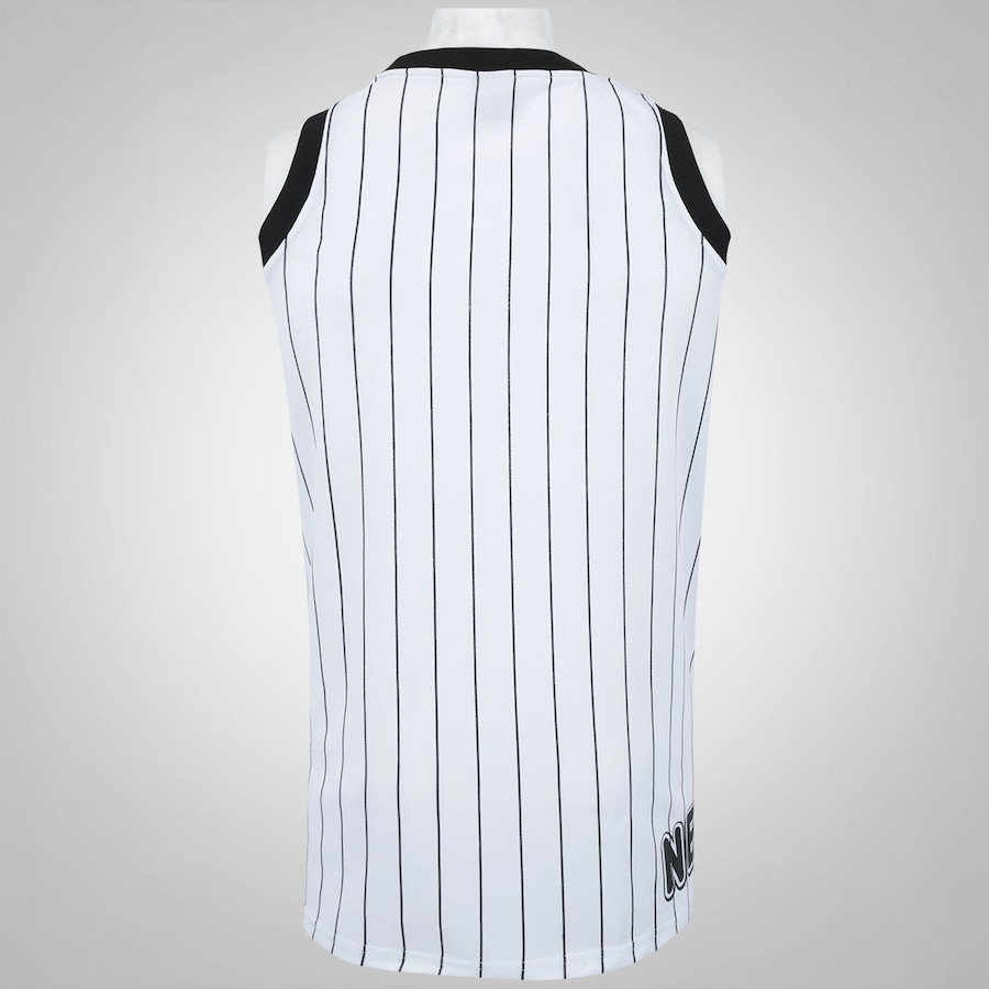 Camiseta Regata New Era Jersey Listras - Masculina 66547b4257112