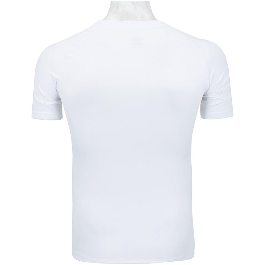 Camisa Térmica Umbro TWR Graphic - Masculina faaf0507f2df7