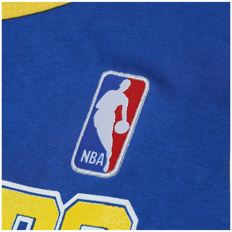 25bd7cee8 Camiseta Regata NBA Golden State Warriors Retrô - Masculina