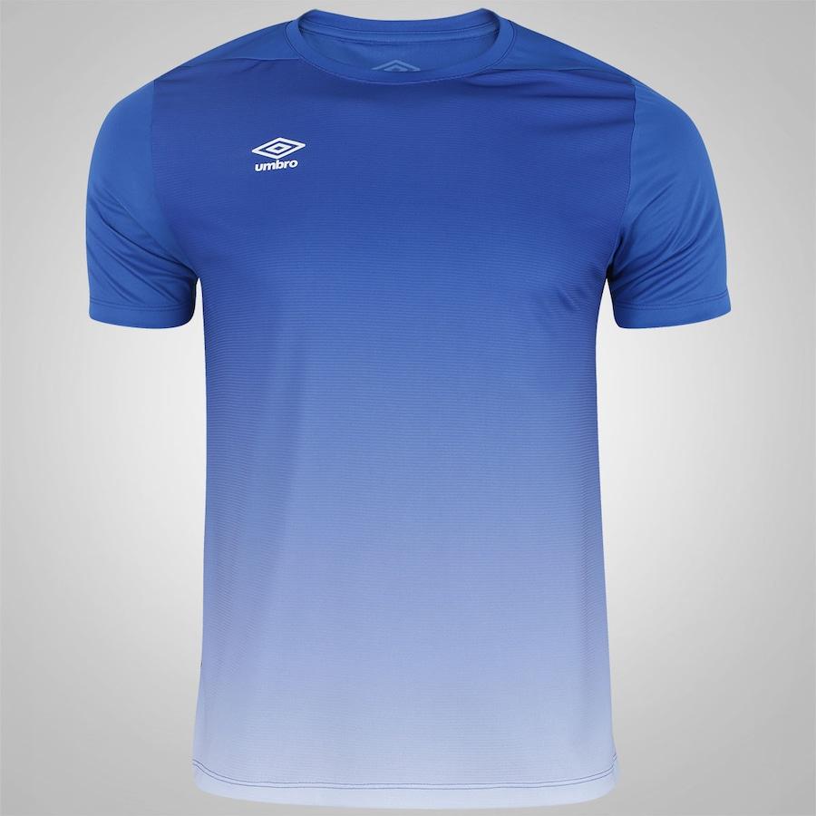 Camiseta Umbro TWR Degradê - Masculina f7349dd8785f6