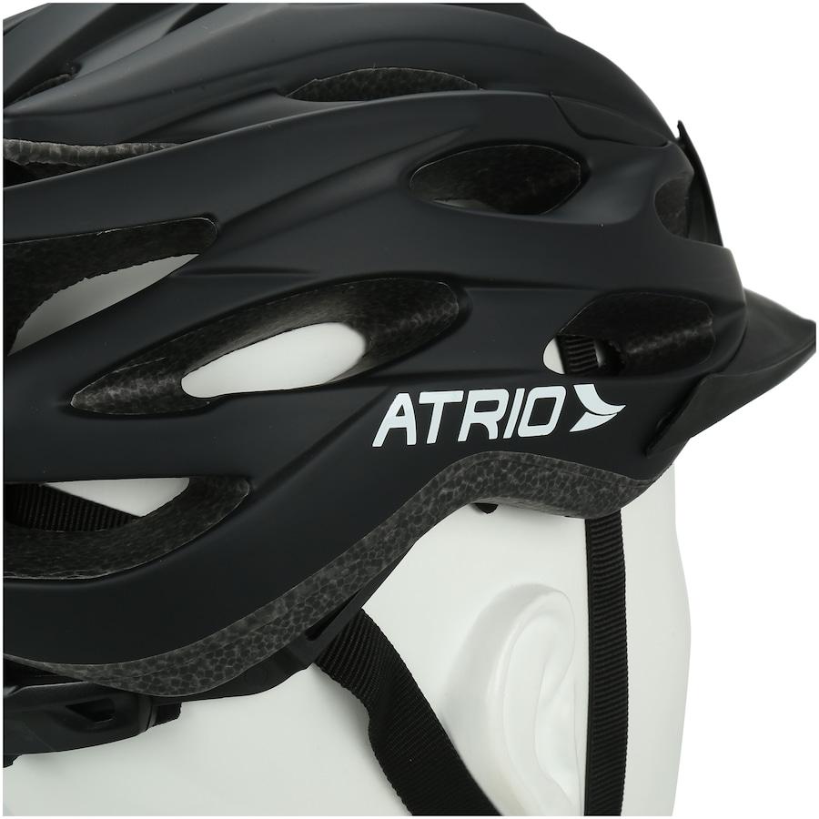 Capacete para Bike Atrio Pro - Adulto 35444635689a2