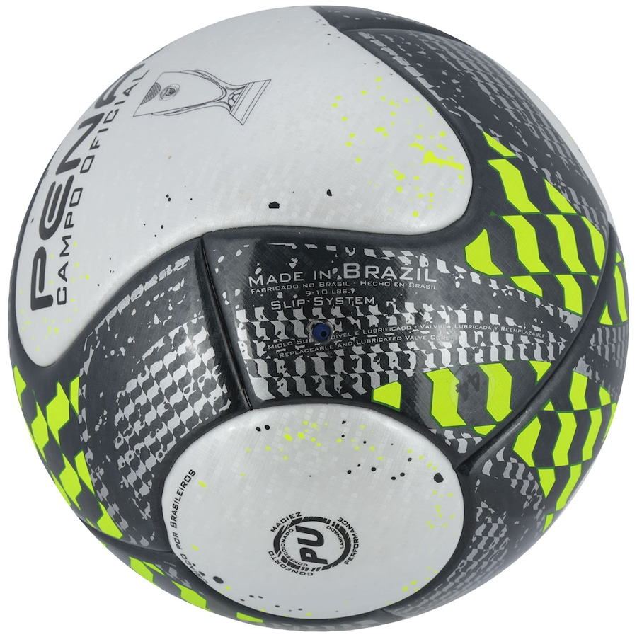 836d12c2d4 ... Bola de Futebol de Campo Penalty S11 R1 VII Semifinais Paulista ...