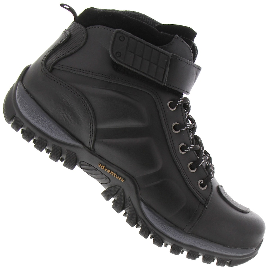 397082aace Bota Nord Outdoor Road - Masculina