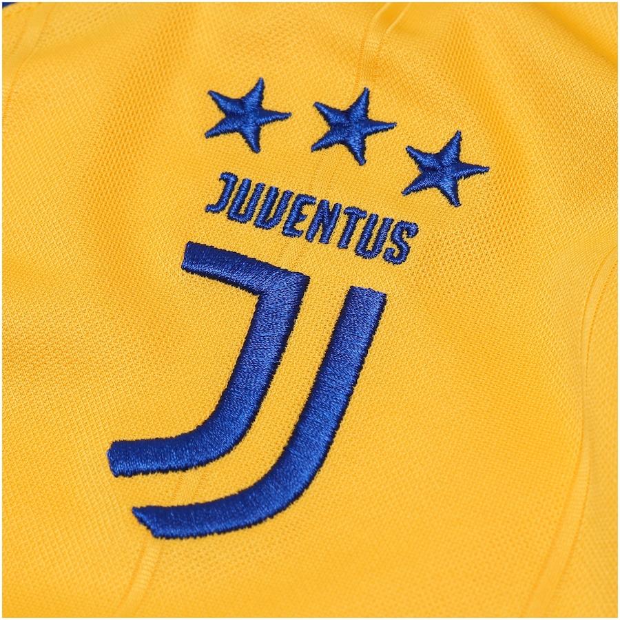 045da225d Camisa Juventus II 17 18 adidas - Infantil