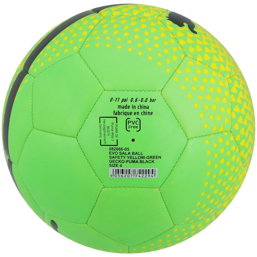 Bola de Futsal Puma Evospeed Sala bc244ae7f05ad