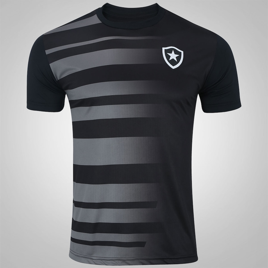 8617efcc97 Camiseta do Botafogo Dark Side - Masculina