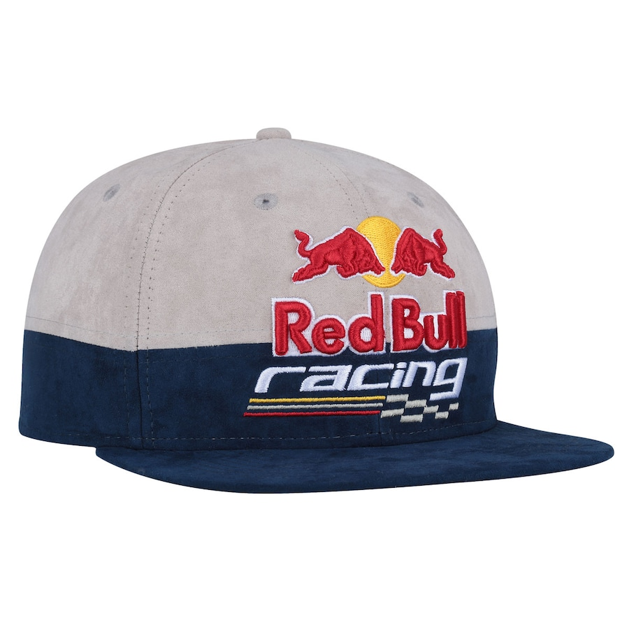 ... Boné Aba Reta New Era 950 Red Bull Racing SN 2Tone - Snapback - Adulto  ... 5d76a23950d
