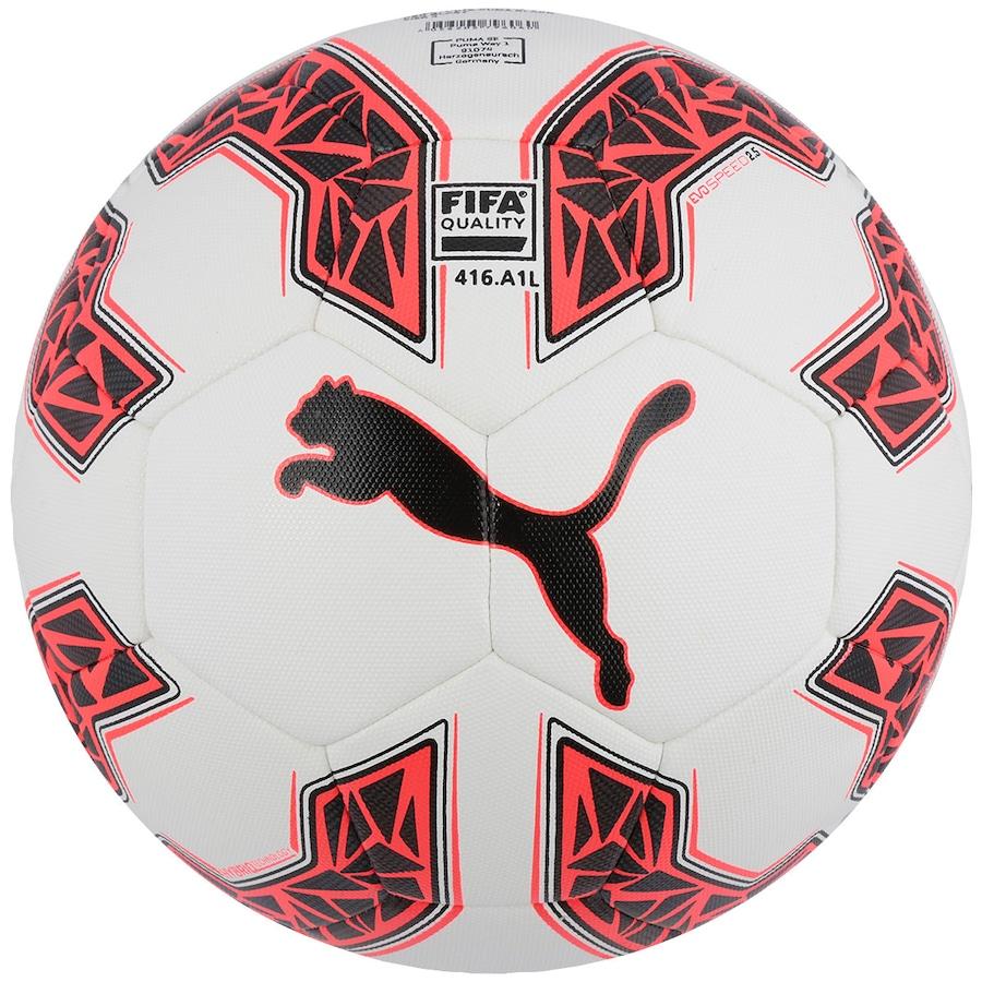 ef65ad9c4b09 Bola de Futebol de Campo Puma Evospeed 2.5 Hybrid