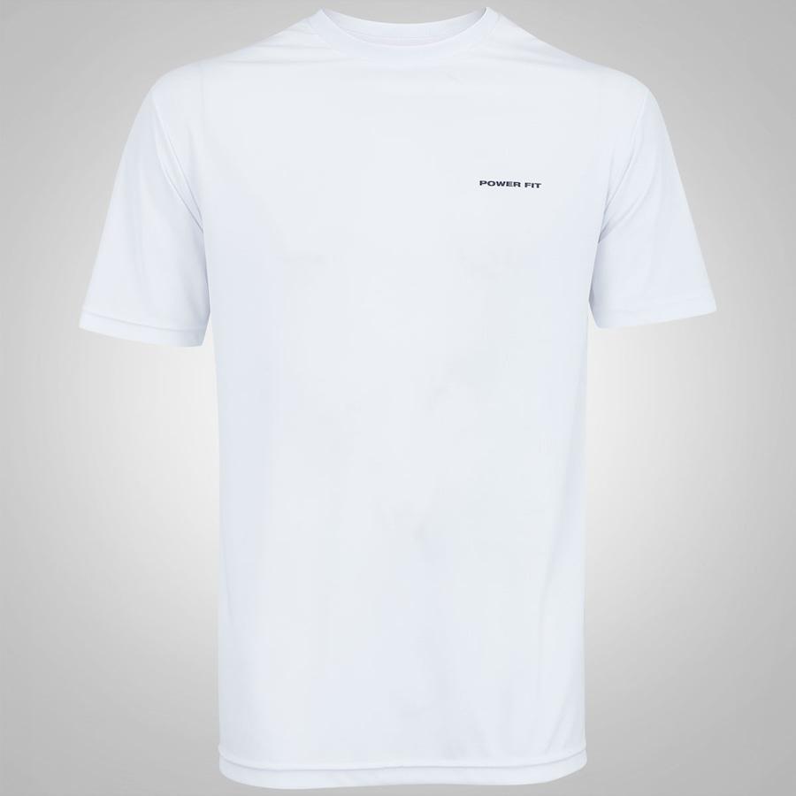 b52b4c643f Camiseta Power Fit Dry Corrida - Masculina
