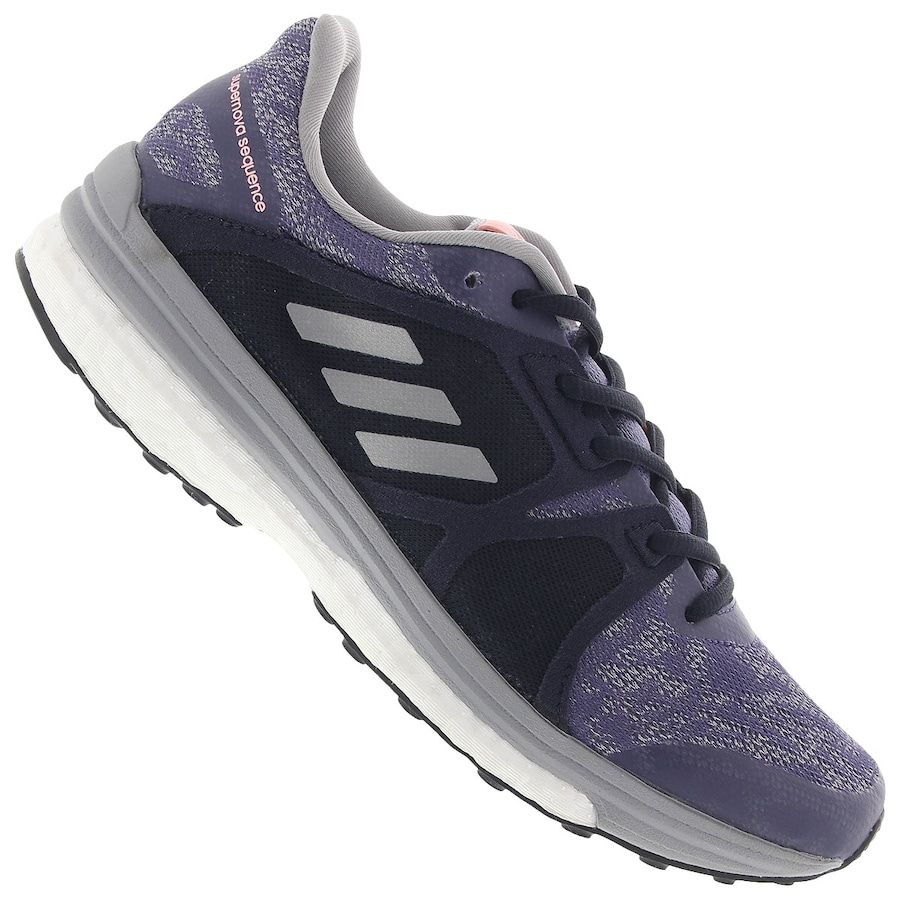 4896153771 Tênis adidas Supernova Sequence Boost 9 - Feminino