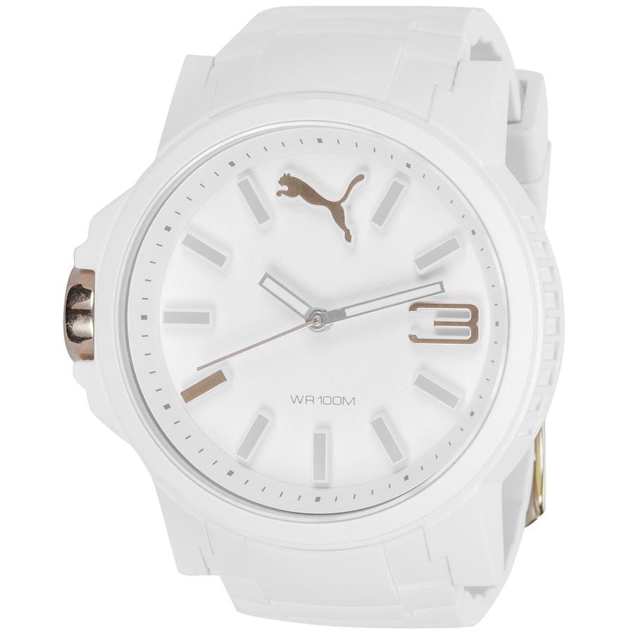 ce0b2c6b89f Relógio Analógico Puma 96295G0P - Unissex